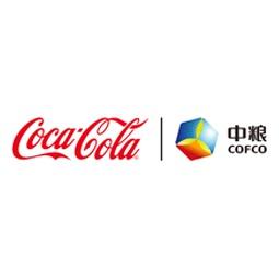 可口可乐安康业务代表